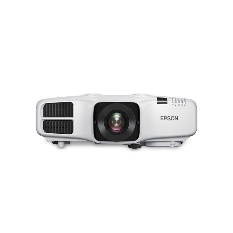 Projetor Epson PowerLite 5510 - 5000 Lumens, 15.000:1, XGA, Deslocamento de lente