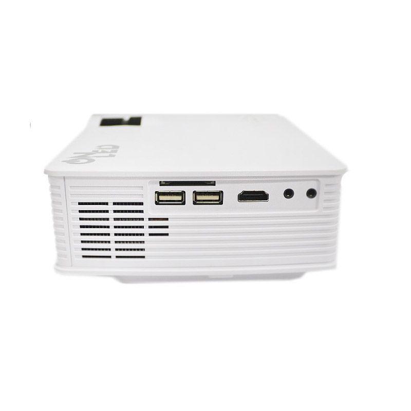 Projetor Onled ON140AW - 1900 Lumens, 1800:1, HDMI, USB, Bivolt