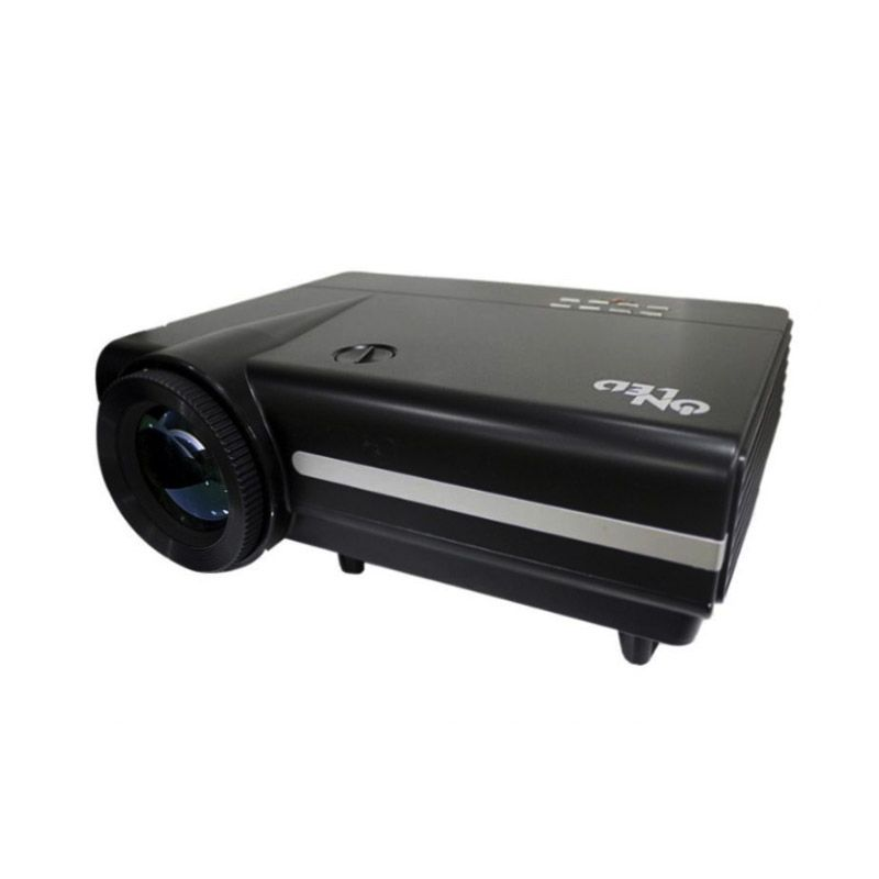 Projetor Onled ON96PB - 3000 Lumens, 5000:1, HDMI, WXGA, 110v