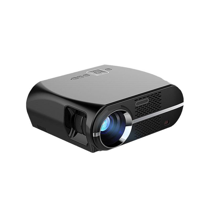 Projetor Pctop PP3200L – 3200 lumens, WXGA, USB, HDMI, Full HD