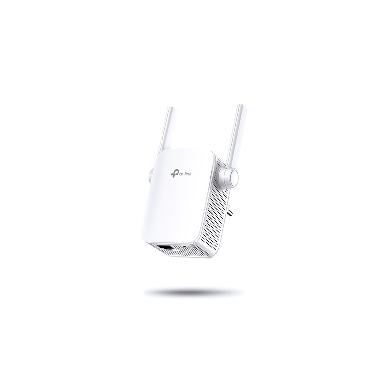 Repetidor Wireless TP-Link RE305 - Wi-Fi 1200Mbps + 2 ANTENAS