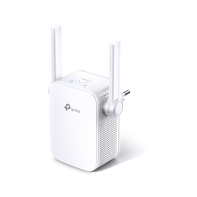 Repetidor Wireless TP-Link TL-WA855RE - Wi-Fi 300Mbps