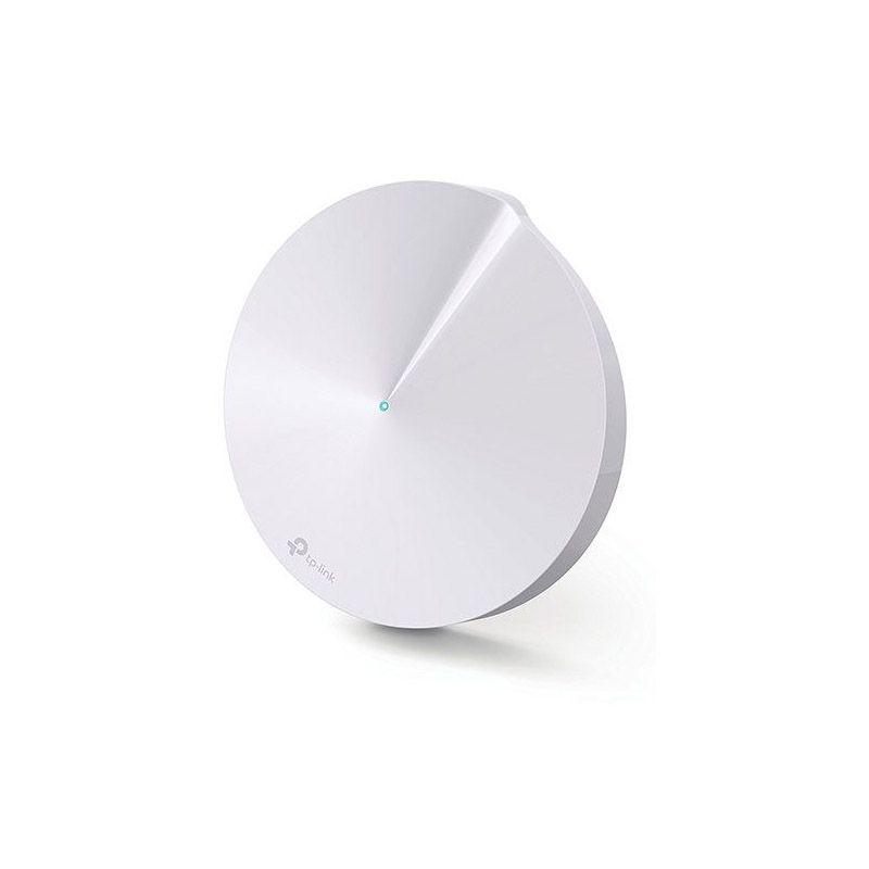 Roteador + repetidor Tp-Link AC1300 Deco M5 - 1 peça, Wireless, 400Mbps