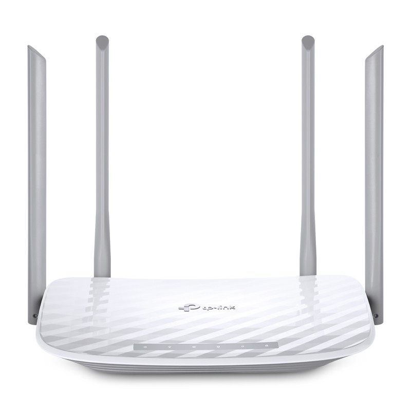 Roteador TP-Link Archer C50 Wireless Dual Band AC1200 10/100MBPS