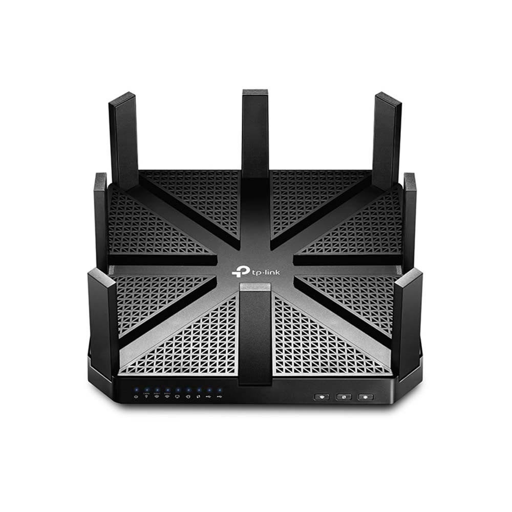 Roteador Tp-Link Wireless Gigabit Tri-Band Archer C5400
