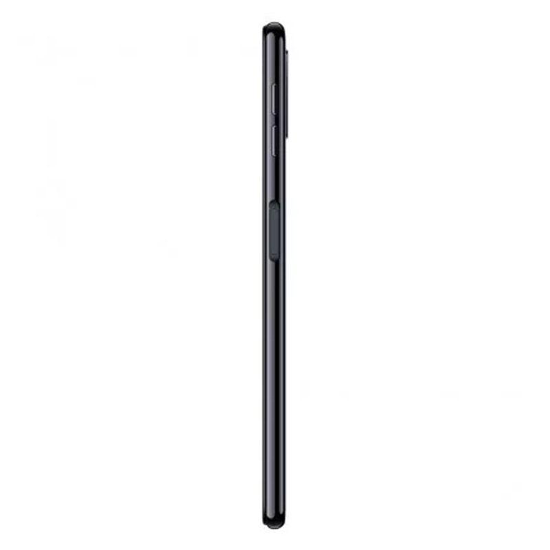 """Samsung Galaxy A7 Novo - 128GB, Câmera Traseira Tripla,  Super AMOLED de 6"""" -Preto"""
