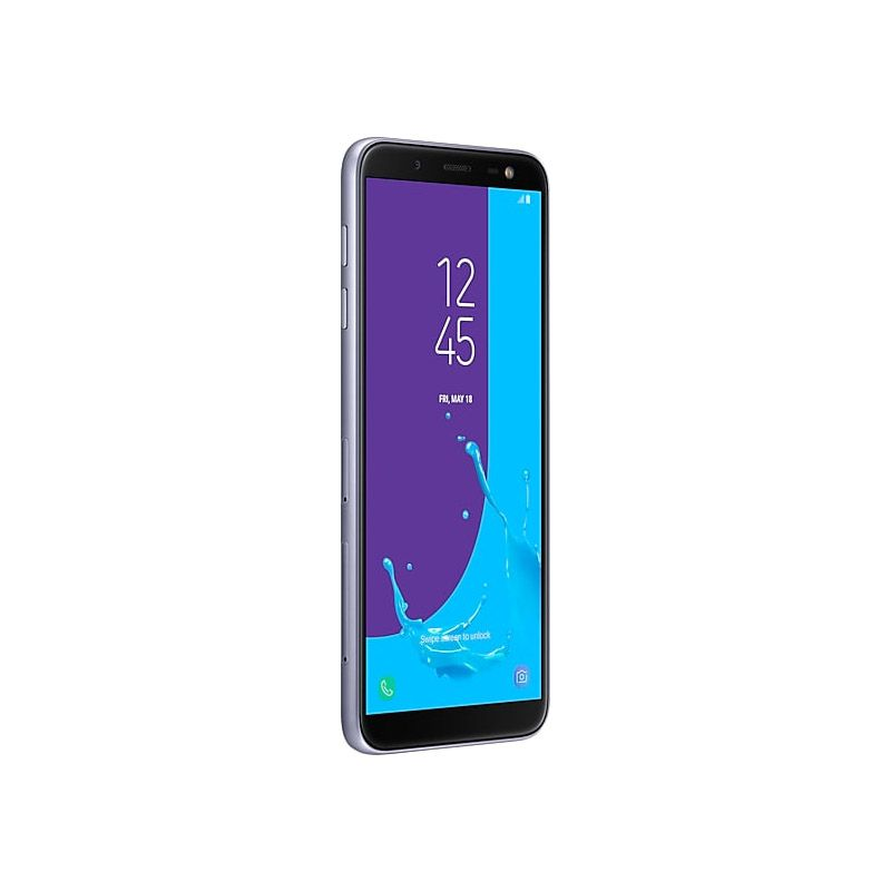 """Samsung Galaxy J6 - 32GB, Tela Infinita de 5.6"""", Dual Chip, Câmera de 13MP, TV Digital"""