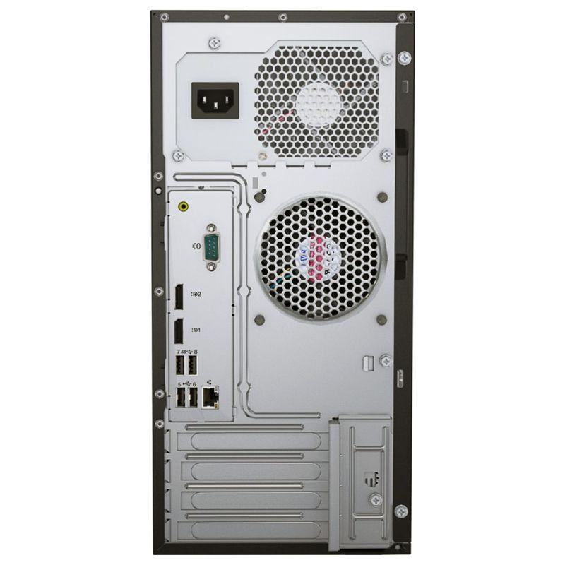 Servidor Lenovo ThinkSystem ST50 Intel Xeon E-2104G 3.2GHz, 8GB, HD 1TB