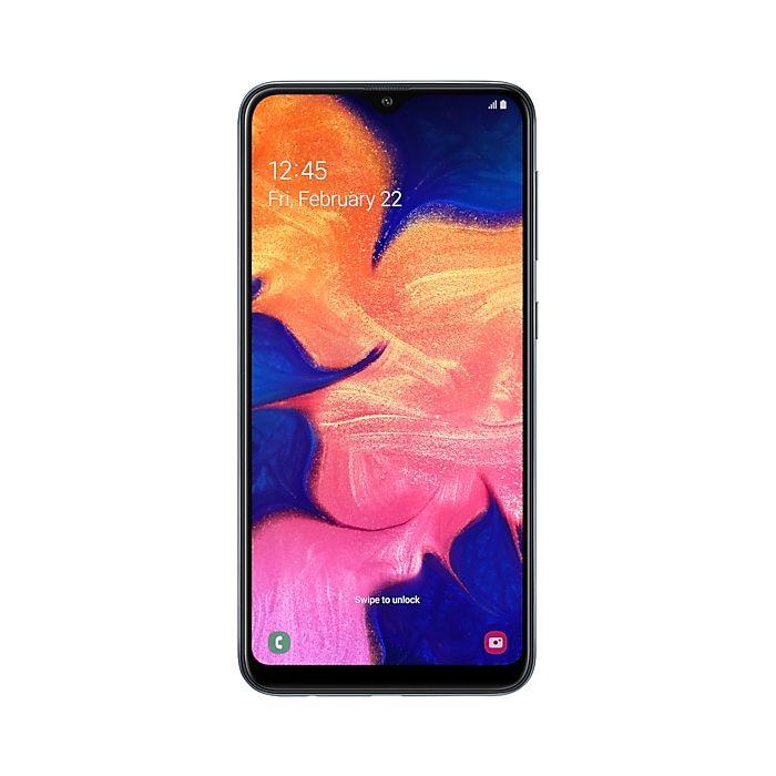 Smartphone Samsung Galaxy A10 Azul - 32GB, Dual Chip, Câmera 13MP