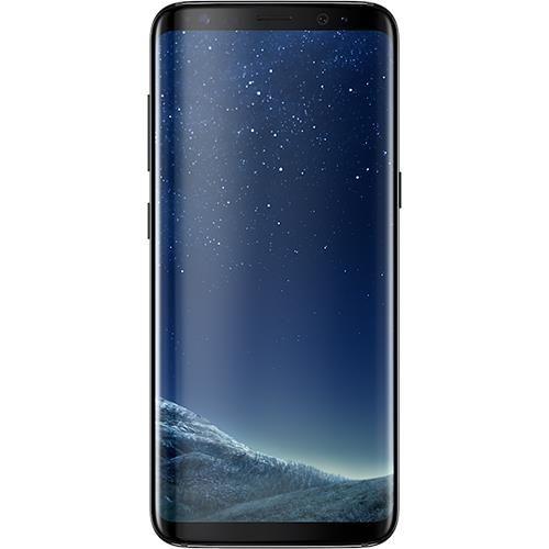 Smartphone Samsung Galaxy S8+ 64GB, Leitor de Ocular e Biométrico, Tela Infinita - S8 Plus, G955FD