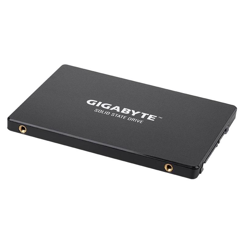 "SSD 120GB 2.5"" Gigabyte - 500MBs/380MBs - GP-GSTFS31120GNTD"