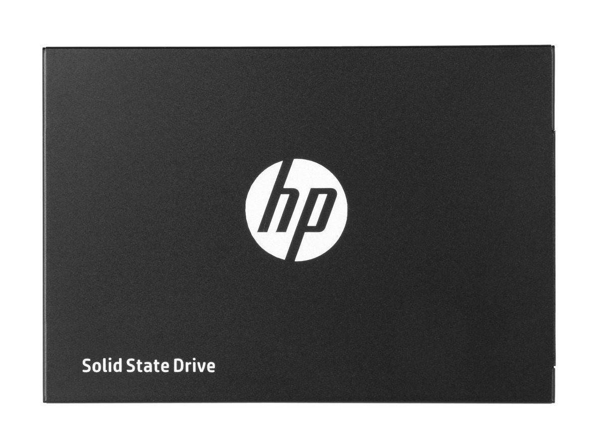 "SSD HP S700 - 120GB, 3.5"", Sat3 - 2DP97AA#ABC"
