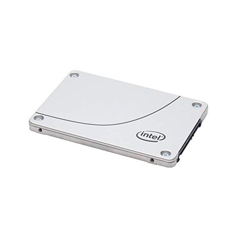 """SSD Intel DC S4500 - 480GB, 2,5"""", SATA III"""