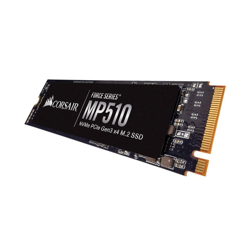 SSD M.2 Corsair Force MP510 - 480GB, SATA