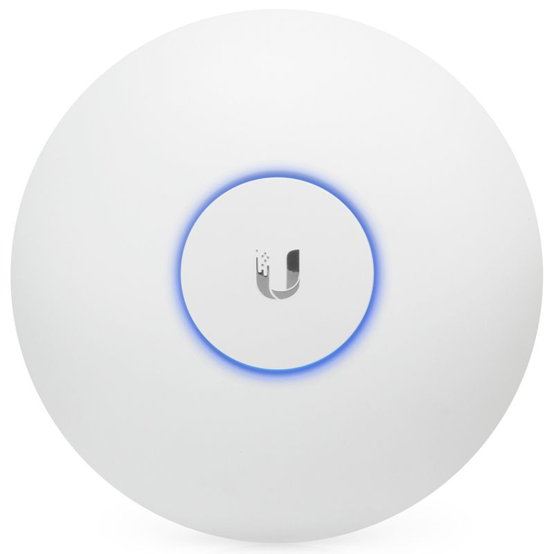 Ubiquiti UAP-AC-LR-BR UniFi AP AC - 802.11AC 2.4/5.0GHz, 450/867MBPS, Access Point de Longo Alcance