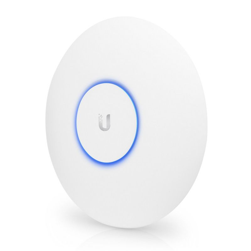 Ubiquiti Access Point UniFi UAP-AC-PRO-BR - 802.11ac 2.4/5.0GHz, 3x3 MIMO, 450/1300Mbps
