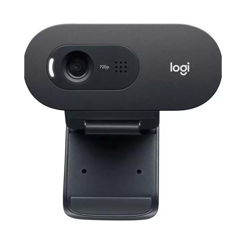 Webcam Logitech C505e HD 720P