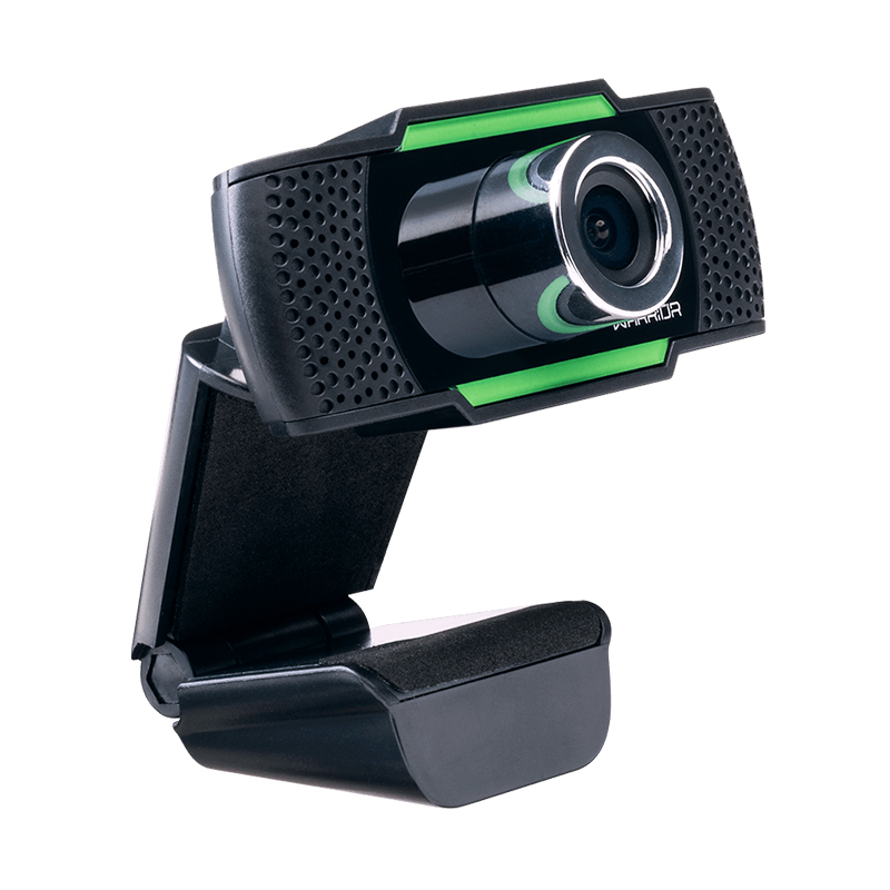 Webcam Warrior Maeve Full HD 1080P - Multilaser AC340