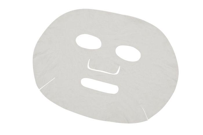 Máscara Desidratada para Tratamento Facial
