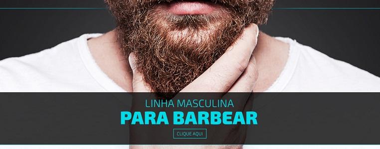 produtos barbear