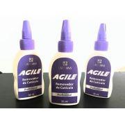 Agile Removedor de Cutícula Profissional - 35ml