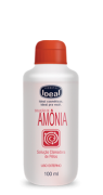 Amônia 100ml - Ideal