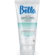 Creme Esfoliante Facial Depil Bella 50g