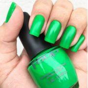 Esmalte Cremoso Green da Marca Foup - 15ml