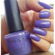Esmalte Cremoso Purple da Marca Foup - 15ml