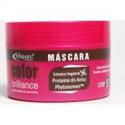 Máscara Color Brilliance Proteína do Arroz 250gr - Mirra´s