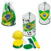 Necessaire Higiene Brasil