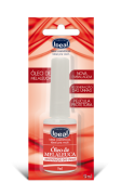 Óleo de Melaleuca 9 ml - Ideal