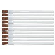 Pincel Para Os Lábios Descartável - Pacote Com 03 Unidades