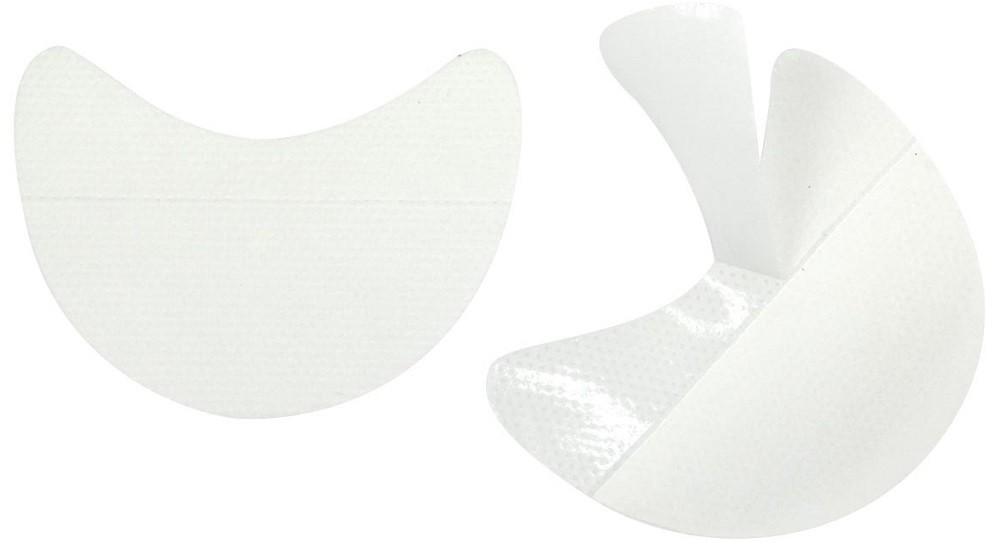 Adesivo Pequeno Descartável Para Maquiagem com 2 unidades - Santa Clara