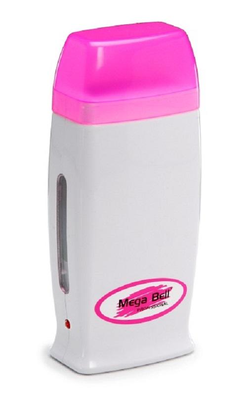 Aquecedor de Cera Roll-on Mega Bell - Rosa