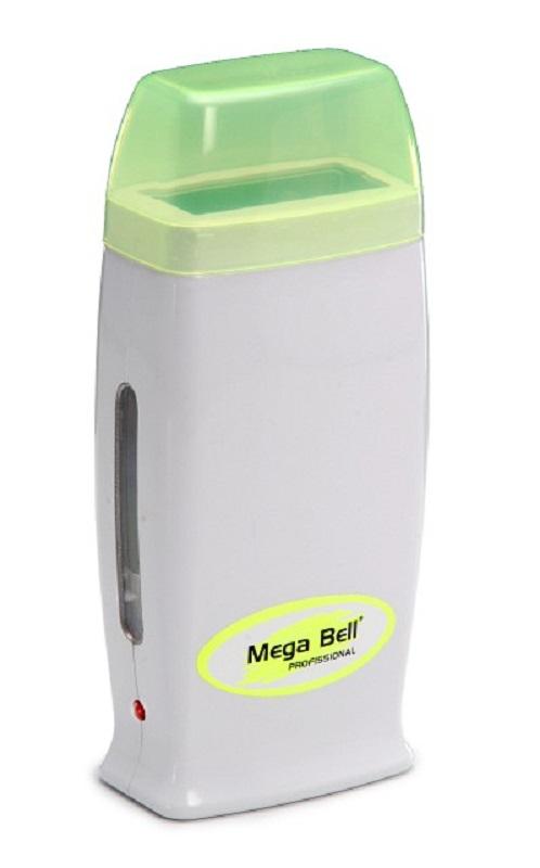 Aquecedor de Cera Roll-on Mega Bell - Verde Limão
