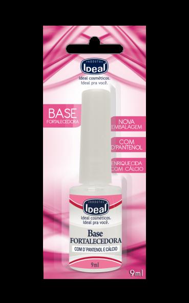 Base Fortalecedora 9ml - Ideal