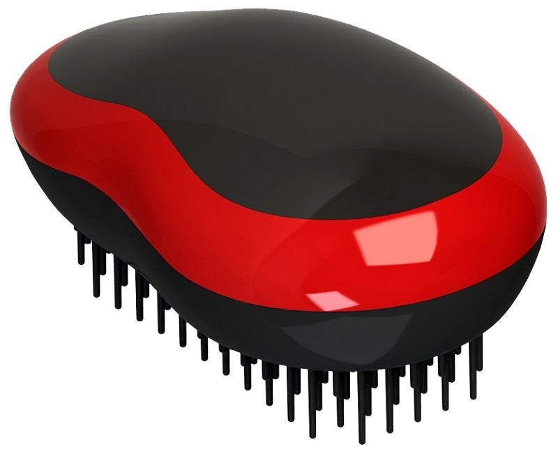 Escova Para Desembaraçar - Vermelha