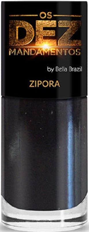 Esmalte Cremoso Zipora Os Dez Mandamentos 8ml