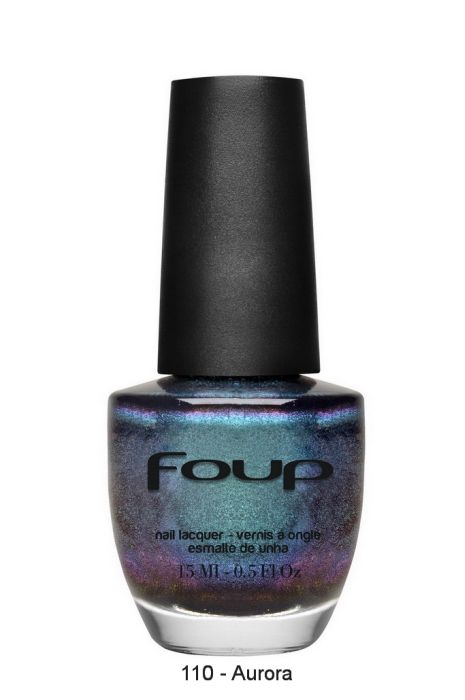 Esmalte Perolado Aurora - Foup 15ml