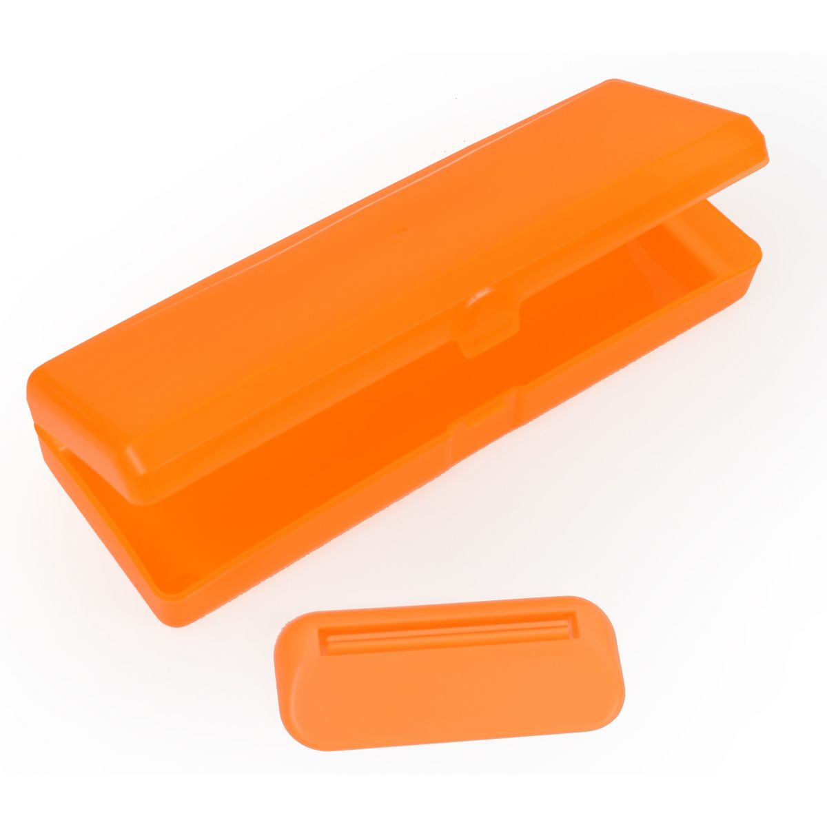 Estojo Dental Plástico Com Espremedor De Tubo - Santa Clara