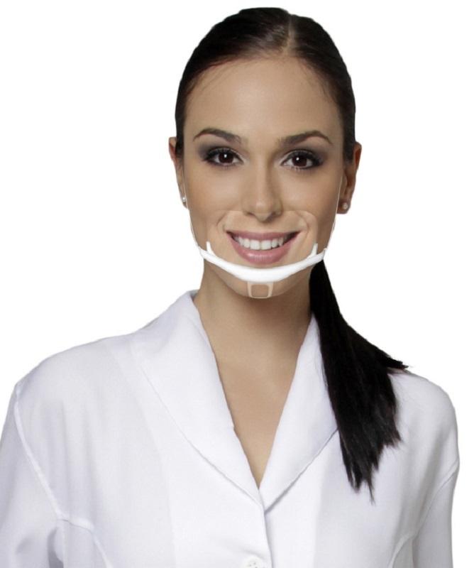 Máscara Protetora Higiênica