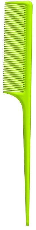 Pente Profissional Bonitinho Color Wind Verde Limão Suporta 180°