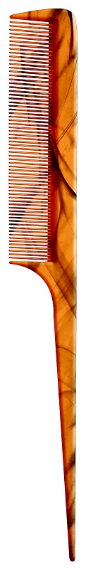 Pente Profissional Stiling Caramelo - Santa Clara