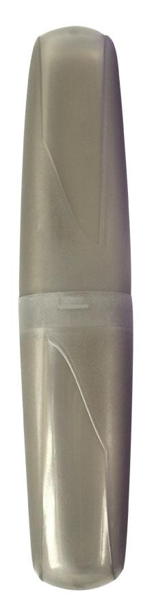 Porta Escova De Dentes Luxo Santa Clara - 01 Unidade