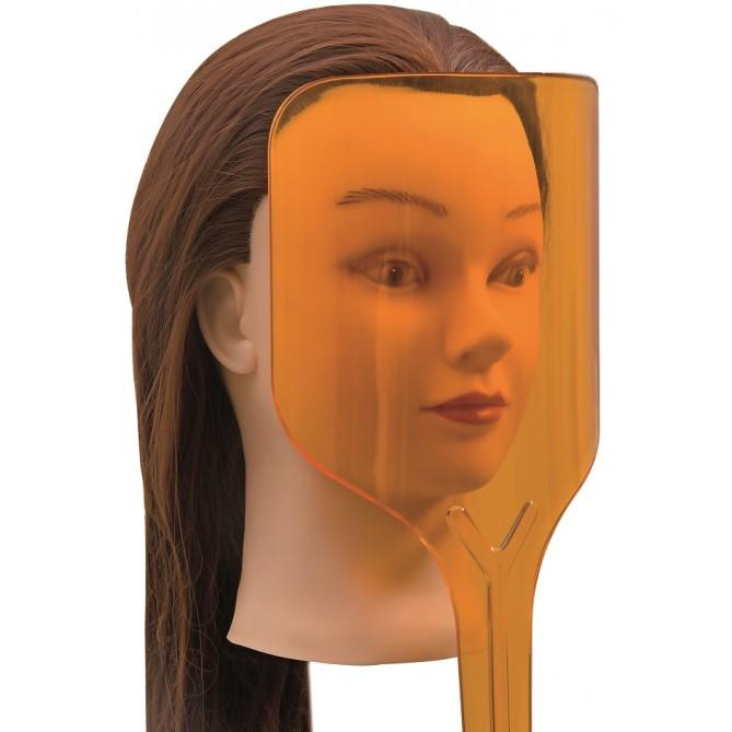 Protetor Facial Acrílico 01 Unidade - Santa Clara