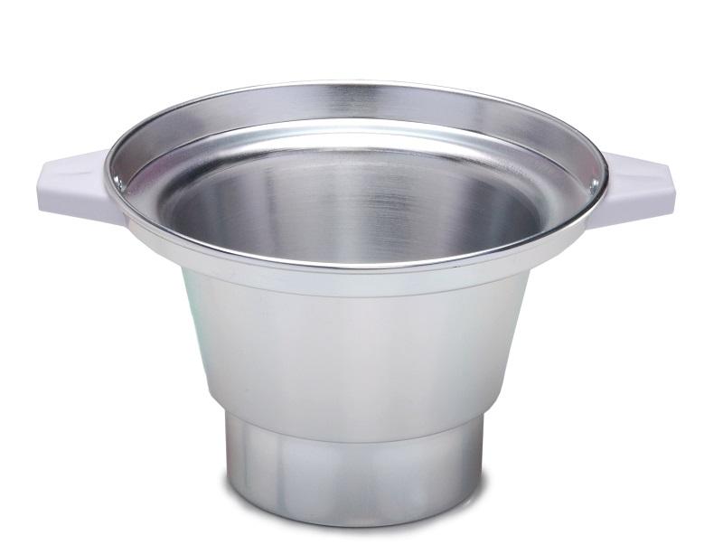 Refil de Alumínio para Aquecedor de Cera Termocera Standard 900gr