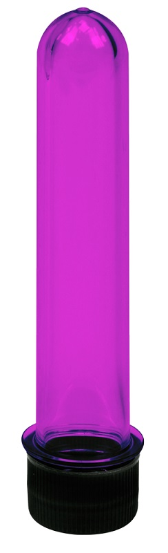 Tubo de Ensaio Rosa Grande 14cm - Santa Clara