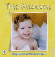 CD TRÊS SEMENTES  - LOJA VIRTUAL UFMBB