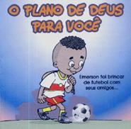O PLANO DE DEUS PARA VOCÊ (Cento)  - LOJA VIRTUAL UFMBB